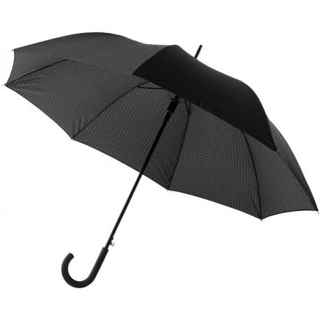 "Cardew 27"" double-layered automatic umbrella"