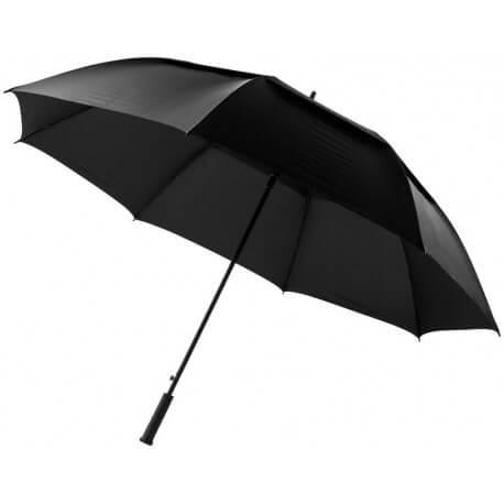 "Brighton 32"" auto open vented windproof umbrella"