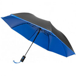 "Spark 21"" foldable automatic umbrella"