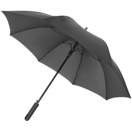"Noon 23"" windproof automatic umbrella"