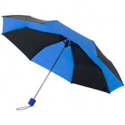 """Dwukolorowy 3-sekcyjny parasol 21"""", SPARK"""