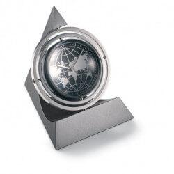 Zegar biurkowy, obrotowy 360º, ASTRO