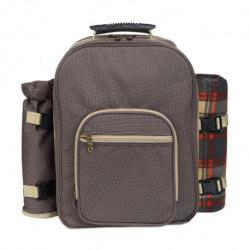 Luksusowy piknikowy plecak, HIGH PARK
