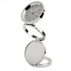 Teleskopowy zegar na biurko, RINGY