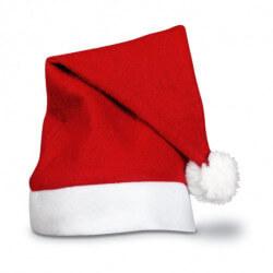 Świąteczna czapka, BONO