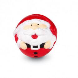 Piłka antystresowa św. Mikołaj, SANLAX