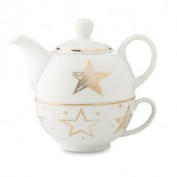 Zestaw do herbaty, BODIL TEA