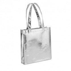 Metaliczna torba na zakupy, VOGUISH