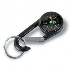 Karabinek z kompasem, LEBONE