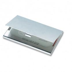 Aluminiowy wizytownik, EPSOM