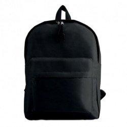 Plecak z zewnętrzną kieszenią, BAPAL
