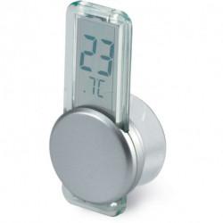 Termometr LCD z przyssawką, GANTSHILL