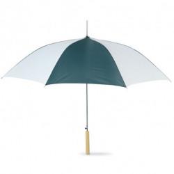 Dwukolorowy parasol, BIELLA
