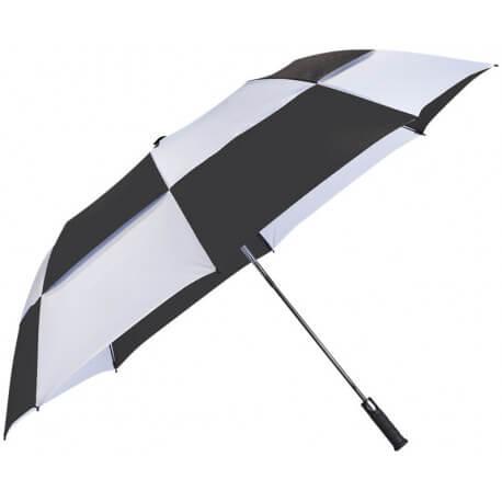 """Automatyczny parasol wentylowany 2-sekcyjny 30"""", NORWICH"""