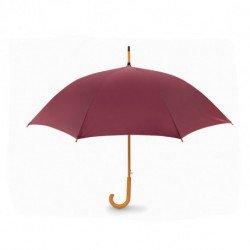 """Parasol z drewnianą rączką 23,5"""", CUMULI"""