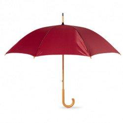 """Parasol z drewnianą rączką 23"""", CALA"""