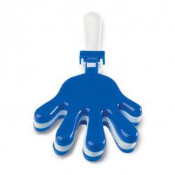 Kołatka w kształcie dłoni, CLAP