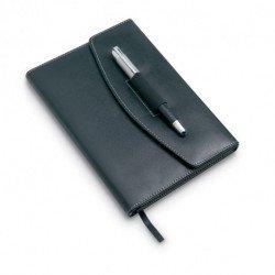 Notes A5 z długopisem, NOVA