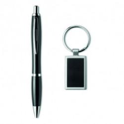Długopis z breloczkiem, KELLY