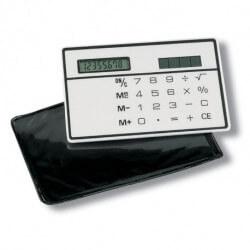 Kalkulator solarny, TADESI