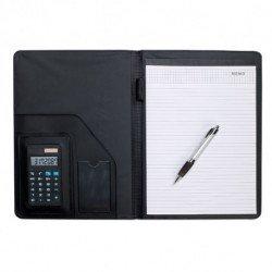 Teczka A4 z kalkulatorem, NADIA