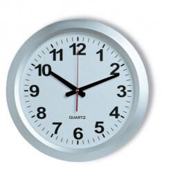 Zegar ścienny, duży, CHAMP
