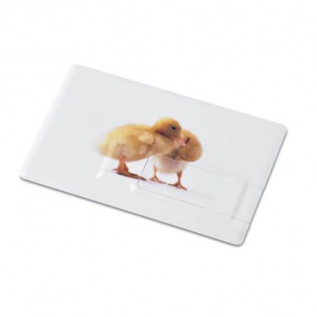 Karta z pamięcią USB 4 GB, MEMORAMA