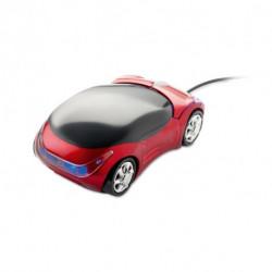Mysz optyczna, samochód, MINIA