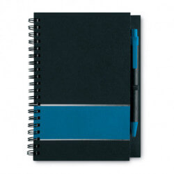 Notes z długopisem, LIGNEX