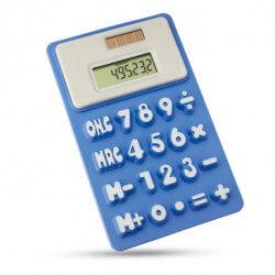 Kalkulator elastyczny, FLEXICAL