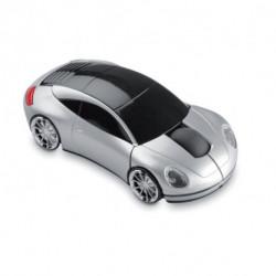 Bezprzewodowa mysz samochód, SPEED