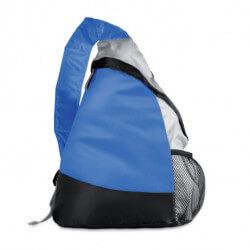 Trójkątny plecak, GARY