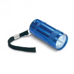 Mini latarka 6 LED, TEXAS