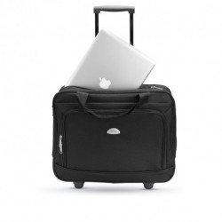 """Torba na kółkach na laptop 15"""", ON BOARD"""