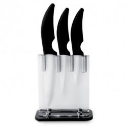 Zestaw 3 noży ceramicznych, GRAND CHEF
