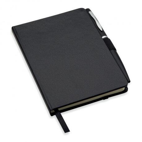 Notatnik A6 z długopisem, NOTALUX