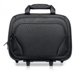 Biznesowa walizka na kółkach, MACAU TROLLEY