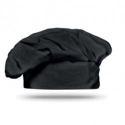 Bawełniana czapka szefa kuchni, CHEF