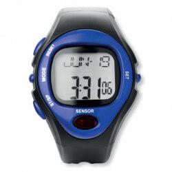 Sportowy zegarek elektroniczny, SPORTY