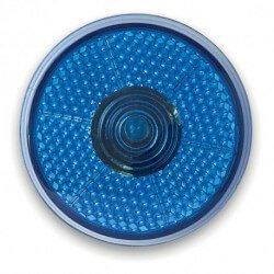 Okrągła migająca lampka LED, BLINKIE