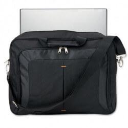 Modna torba na laptop 17 cali, LEIRIA
