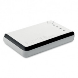 Powerbank, POWERWHITE
