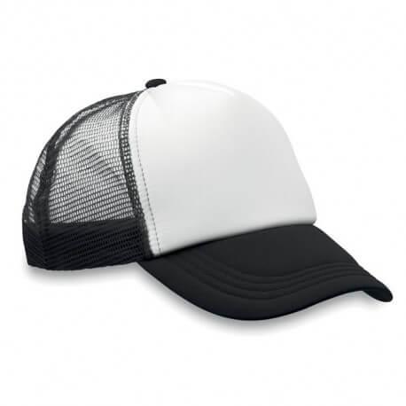 Czapka 5-panelowa, TRUCKER CAP
