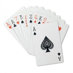 Karty do gry w pudełku, ARUBA