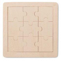 Puzzle, DIVERWOOD