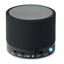 Głośnik Bluetooth, ROUND BASS