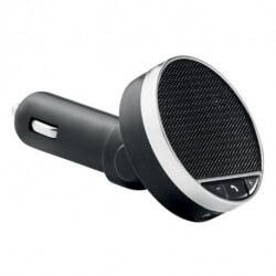Zestaw głośnomówiący Bluetooth do samochodu, HANDSFREE