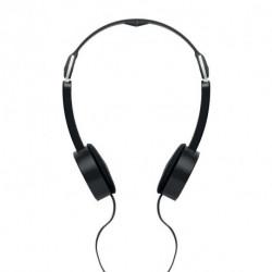 Słuchawki składane w etui, VIBES