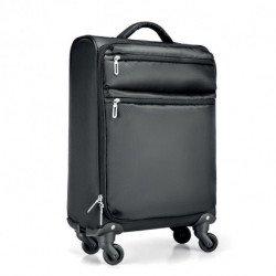 "Torba bagażowa na 4 kółkach na laptop 13"", AKITA"