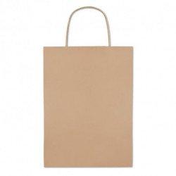 Średnia torba papierowa, PAPER MEDIUM